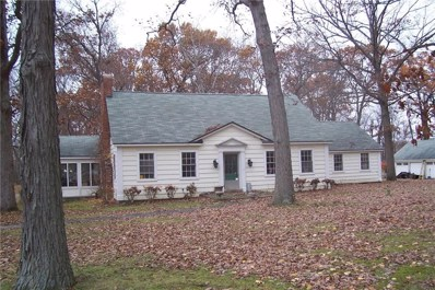 3842 Merwin Road, Elba Twp, MI 48446 - MLS#: 218109348