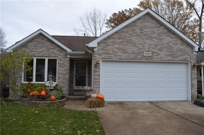 9325 Maple St, Clay Twp, MI 48001 - MLS#: 218109355
