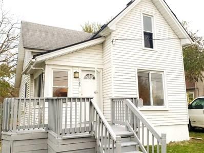 165 Barbara Street, Mount Clemens, MI 48043 - MLS#: 218109364