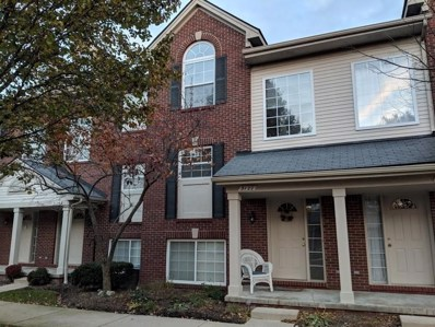 3122 Promenade Circle, Pittsfield Twp, MI 48108 - MLS#: 218109372
