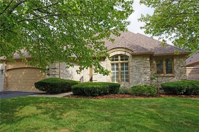 22011 Village Pines Drive, Beverly Hills Vlg, MI 48025 - MLS#: 218109374