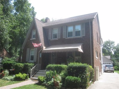 9624 Auburndale Street, Livonia, MI 48150 - MLS#: 218109400