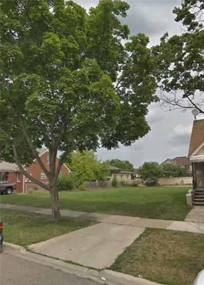 6420 Orchard, Dearborn, MI 48126 - MLS#: 218109433