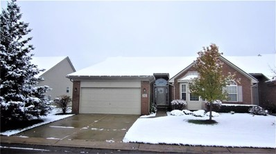 2103 Red Maple Lane UNIT 113, Commerce Twp, MI 48390 - MLS#: 218109478