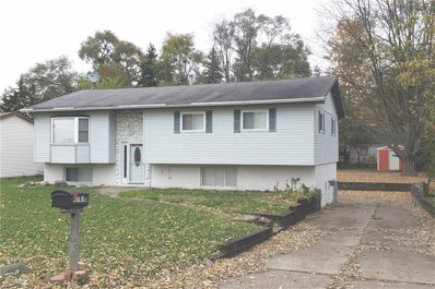 47450 Pinecrest, Shelby Twp, MI 48317 - MLS#: 218109484
