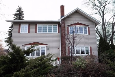 14330 Clinton River, Sterling Heights, MI 48313 - MLS#: 218109522