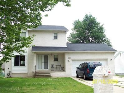 5612 Meadow View Street, Sterling Heights, MI 48310 - MLS#: 218109529