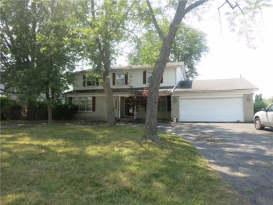 28645 Brooks Lane, Southfield, MI 48034 - MLS#: 218109536