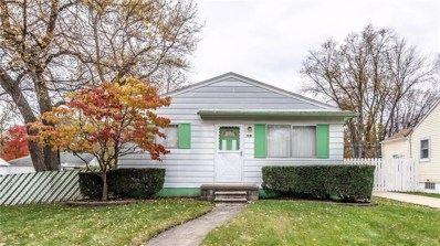 18701 Deering Street, Livonia, MI 48152 - MLS#: 218109562
