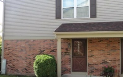 44663 N Bunker Hill Drive, Clinton Twp, MI 48038 - MLS#: 218109576