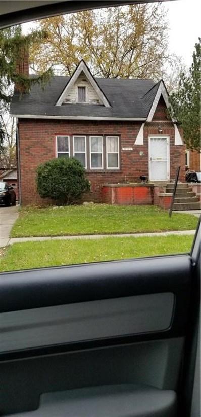 10123 Maplelawn Street, Detroit, MI 48204 - MLS#: 218109666