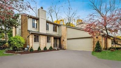 739 Arbor Court, Bloomfield Hills, MI 48304 - MLS#: 218109684