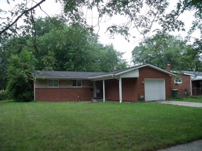 22103 W Brandon Street, Farmington Hills, MI 48336 - MLS#: 218109698