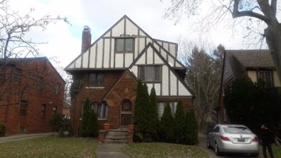 16148 Rosemont Avenue, Detroit, MI 48219 - MLS#: 218109742