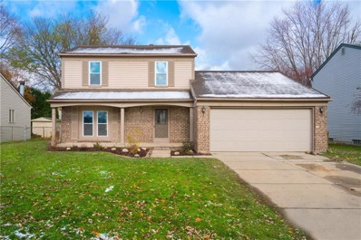 50372 Bellaire Drive, Chesterfield Twp, MI 48047 - MLS#: 218109770
