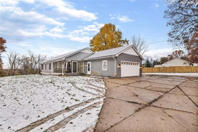 1017 W Davison Lake Road, Oxford Twp, MI 48371 - MLS#: 218109826
