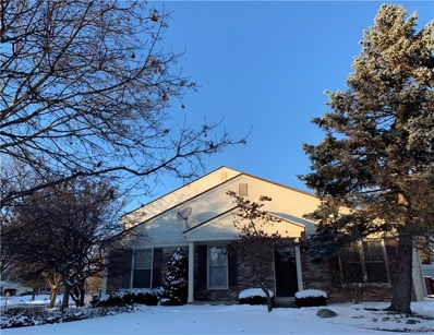 7740 Lake Ridge Drive, Waterford Twp, MI 48327 - MLS#: 218109849