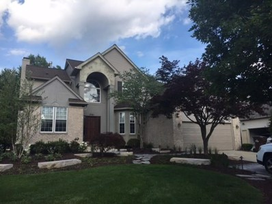 1901 Dogwood Trail, Commerce Twp, MI 48390 - MLS#: 218109885