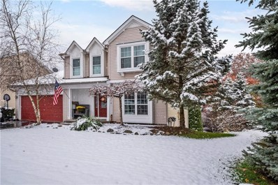 1224 Oakmont Drive, Oxford Twp, MI 48371 - MLS#: 218109919