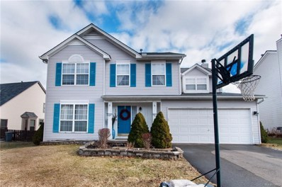 1259 Poppy Hill Drive, Oxford Twp, MI 48371 - MLS#: 218110010