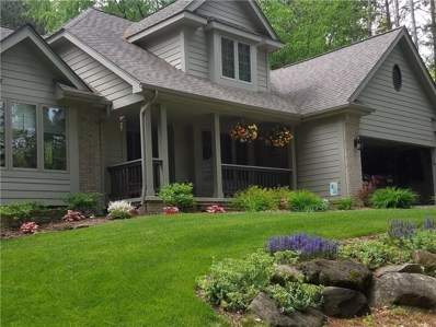 885 Maple Road, Groveland Twp, MI 48462 - MLS#: 218110080