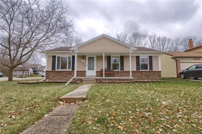 5792 New Meadow Dr Drive, Ypsilanti, MI 48197 - MLS#: 218110127