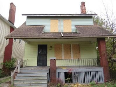 5531 Ivanhoe Street, Detroit, MI 48204 - MLS#: 218110148
