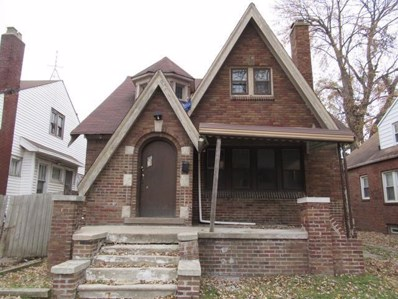 12690 Washburn Street, Detroit, MI 48238 - MLS#: 218110158