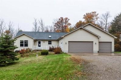 6552 Tucker Road, Eaton Rapids, MI 48827 - MLS#: 218110179