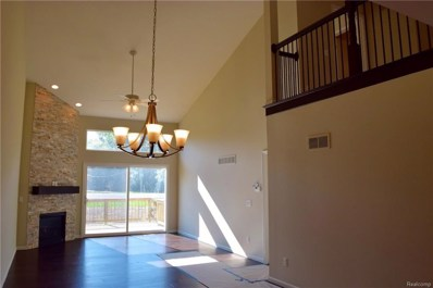 33888 Michigamme, Chesterfield Twp, MI 48047 - MLS#: 218110209