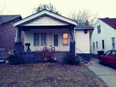 18608 Greeley Street, Detroit, MI 48203 - MLS#: 218110217