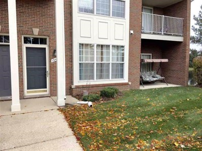 13426 Forest Ridge Boulevard, Sterling Heights, MI 48313 - MLS#: 218110245