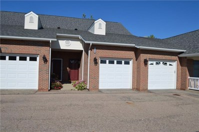 9794 Pumpkin Lane UNIT 34, Pinckney Vlg, MI 48169 - MLS#: 218110334