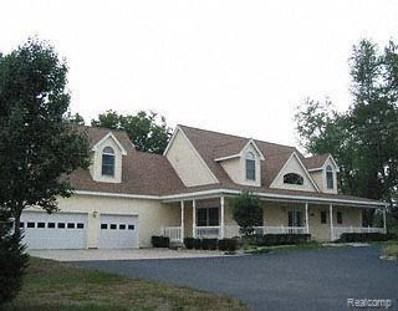 14711 Haggerty Road, Van Buren Twp, MI 48111 - MLS#: 218110339