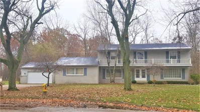 26053 Heather Lane, Grosse Ile Twp, MI 48138 - MLS#: 218110358