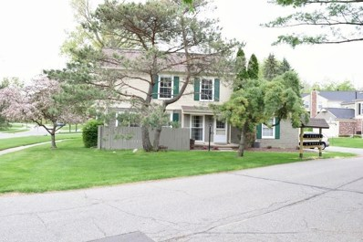 1488 Saddle Lane, Rochester Hills, MI 48306 - MLS#: 218110369