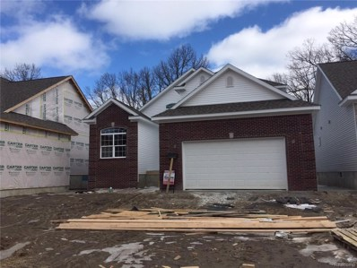 3098 Aberdeen Court, Port Huron Twp, MI 48060 - MLS#: 218110393