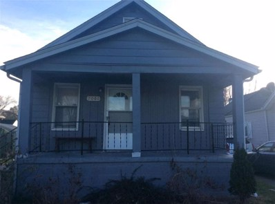 7060 Studebaker Avenue, Warren, MI 48091 - MLS#: 218110415
