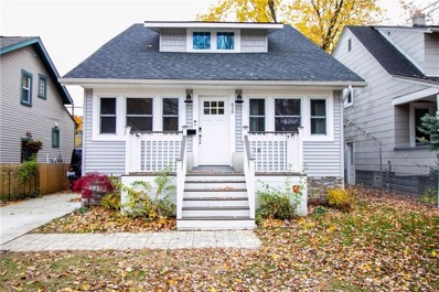 416 Forest Avenue, Royal Oak, MI 48067 - MLS#: 218110456