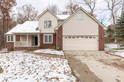 1260 Viefield Drive, Orion Twp, MI 48362 - MLS#: 218110465