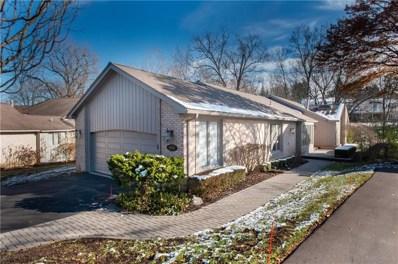 2245 Cameo Lake Court, West Bloomfield Twp, MI 48302 - MLS#: 218110540