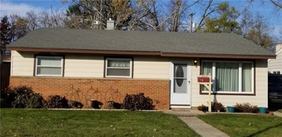 35110 Fairchild Street, Westland, MI 48186 - MLS#: 218110561