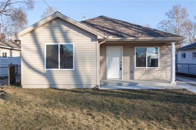 6580 Waverly, Dearborn Heights, MI 48127 - MLS#: 218110621