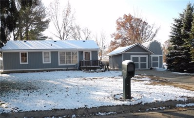 302 Lakeview Street, Holly Vlg, MI 48442 - MLS#: 218110662