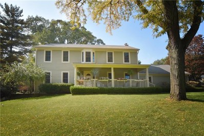 5715 Andover Road, Troy, MI 48098 - MLS#: 218110726