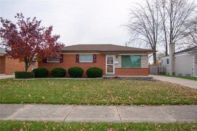 32518 Firwood Drive, Warren, MI 48088 - MLS#: 218110739