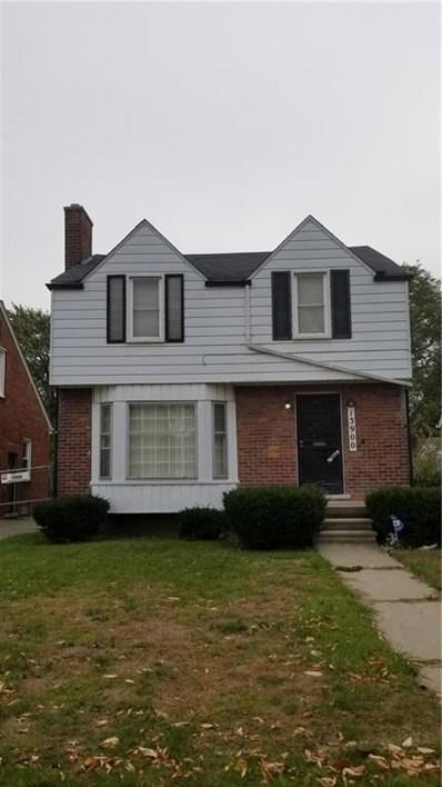 13900 Bringard Drive, Detroit, MI 48205 - MLS#: 218110748