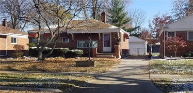 26706 Grant Street, St. Clair Shores, MI 48081 - MLS#: 218110795