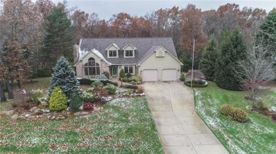 3714 Winding Pine Drive, Metamora Twp, MI 48455 - MLS#: 218110857