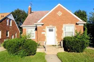 20122 Klinger Street, Detroit, MI 48234 - MLS#: 218110861